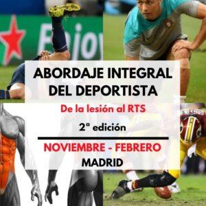READAPTACION MADRID