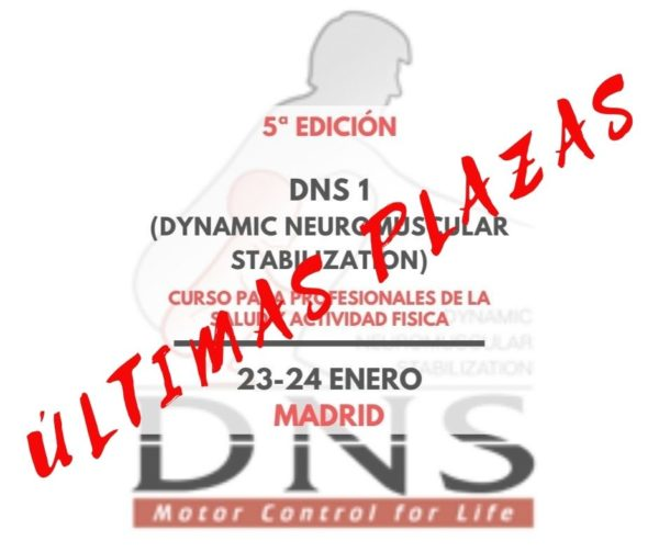DNS MADRID ÚLTIMAS PLAZAS