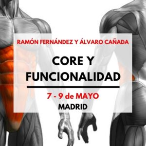 CORE MADRID