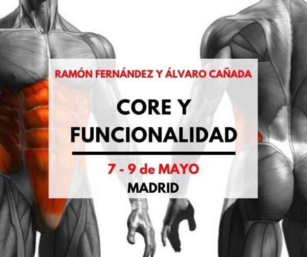 CORE MADRID